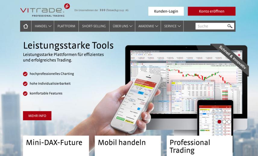 forex 5 minuten strategie vitrade erfahrungen testbericht für online broker